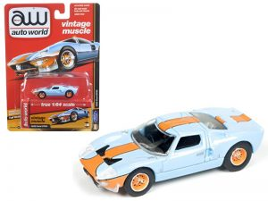 1965 Ford GT at diecastdepot