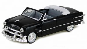 1951 Ford Convertible Custom at diecastdepot