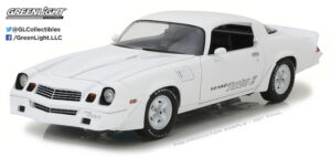 1981 Chevrolet Z28 Yenko Turbo Z at diecastdepot