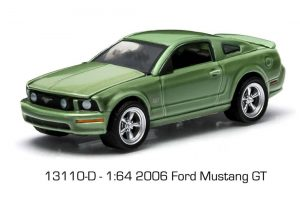 2006 FORD MUSTANG GT at diecastdepot