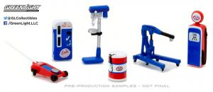 Muscle Shop Tools - STP at diecastdepot