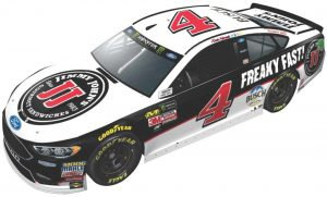 2018 K. Harvick #4 Jimmy Johns at diecastdepot