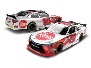 2018 Christopher Bell #20 Rheem at diecastdepot