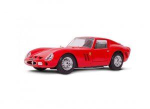Ferrari 250 GTO at diecastdepot