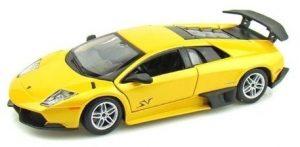 Lamborghini Murcielago LP 670-4 at diecastdepot