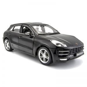 Porsche Macan at diecastdepot