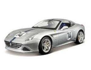 Ferrari California T - The Hot Rod #14 at diecastdepot