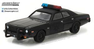 1976 Dodge Coronet at diecastdepot