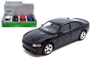 2017 Dodge Charger RT - sold individually at diecastdepot