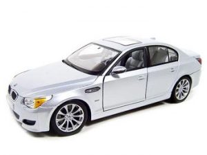 BMW M5 at diecastdepot