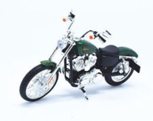 2012 Harley Davidson 1200V Seventy-Two Bike at diecastdepot