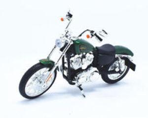 2012 Harley Davidson 1200V Seventy-Two Bike at diecastdepot