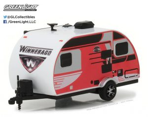 2016 Winnebago Winnie Drop 1710 Trailer at diecastdepot