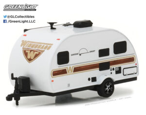 2017 Winnebago Winnie Drop 1710 Trailer at diecastdepot