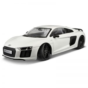 Audi R8 V10 Plus at diecastdepot