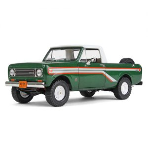 1979 International Scout Terra Pickup at diecastdepot