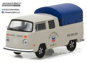 1974 Volkswagen Cab Pickup with Canopy at diecastdepot