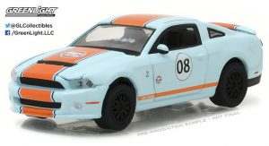 2012 Ford Shelby GT500 at diecastdepot