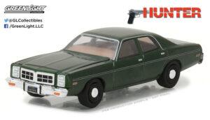 1978 Dodge Monaco - Hunter (1984-1991 TV Series) Hollywood Series 18 at diecastdepot
