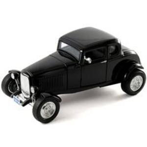 1932 Ford 5 Window Coupe at diecastdepot