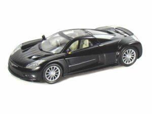 Chrysler ME 4/1 Concept at diecastdepot