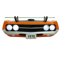 1970 FORD TORINO SPORT WALL SHELF at diecastdepot