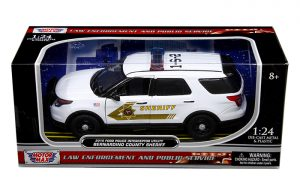 2015 Ford San Bernandino County at diecastdepot