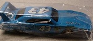 1970 Plymouth Superbird - #43 - Richard Petty at diecastdepot
