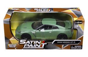 2008 Nissan Skyline GT-R at diecastdepot