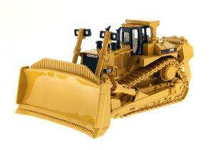 Caterpillar D11R Track-Type Tractor Dozer - Core Classics Series at diecastdepot