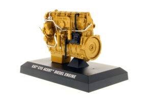 Caterpillar C15 ACERT Diesel Engine - Core Classics Series at diecastdepot