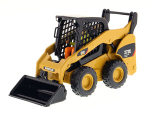 Caterpillar 272C Skid Steer Loader - Core Classics Series at diecastdepot