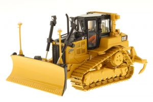 CAT D6T XW VAPT Track Type Tractor- High Line at diecastdepot