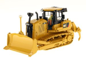 Caterpillar D7E Track-Type Tractor Dozer - High Line Series at diecastdepot