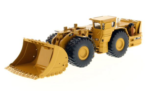 CAT R3000H Underground Wheel Loader at diecastdepot