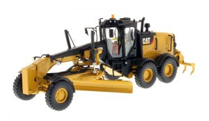 Caterpillar 12M3 Motor Grader - High Line Series at diecastdepot