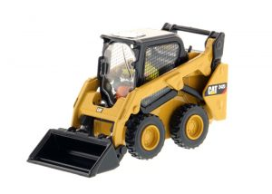 CAT 242D Skid Steer Loader at diecastdepot