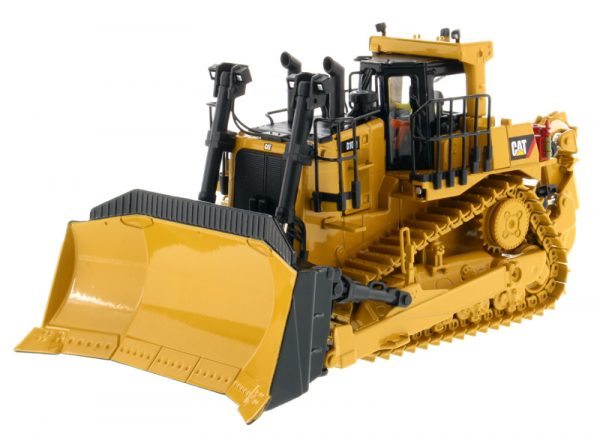 CAT D10T2 Track- Type Tractor- High Line at diecastdepot