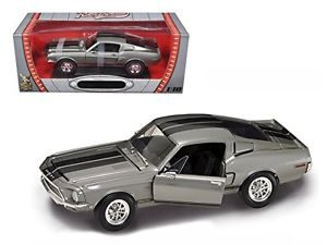 1968 SHELBY GT 500KR at diecastdepot