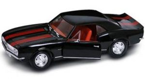 1967 Chevy Camaro Z/28 at diecastdepot