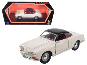 1966 VW Karmann-Ghia at diecastdepot