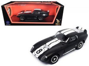 1965 SHELBY COBRA DAYTONA COUPE at diecastdepot