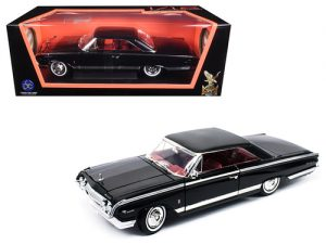 1964 MERCURY MARAUDER- BLACK at diecastdepot