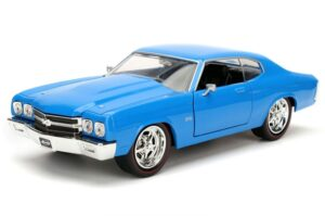 1970 Chevy Chevelle SS at diecastdepot
