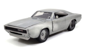 DOM 1970 DODGE CHARGER RT at diecastdepot