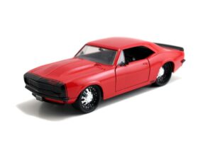 1967 Chevy Camaro at diecastdepot