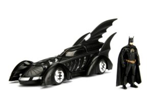 1995 Batman Forever Batmobile at diecastdepot
