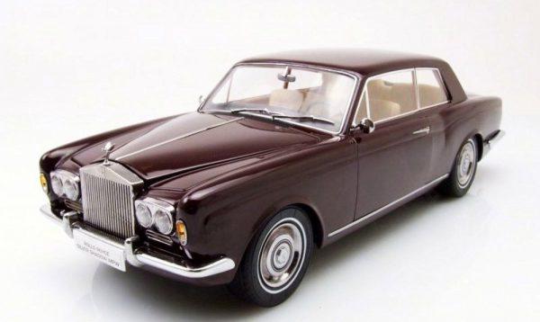 98204bg 1 1 - 1968 Rolls-Royce- Silver Shadow