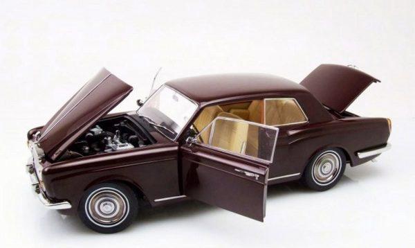 98204bg 2 1 - 1968 Rolls-Royce- Silver Shadow