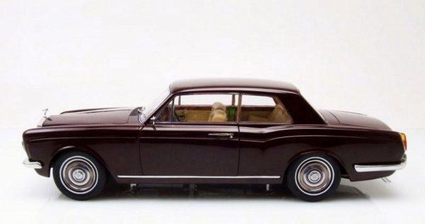 98204bg 3 1 - 1968 Rolls-Royce- Silver Shadow